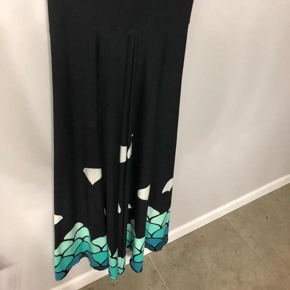 77d5fba693 LuLaRoe Dresses & Skirts - LulaRoe mermaid maxi skirt